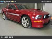 This 2009 Ford Mustang GT Premium is proudly offered by