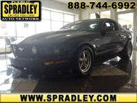 2009 Ford Mustang Coupe Our Location is: Spradley Ford
