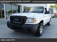 This Ford includes: 2.3 L DOHC 16-VALVE I4 ENGINE (STD)