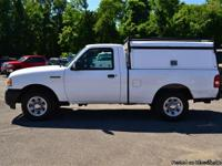 2009 Ford Ranger!! Matching Bedcap (RHINEBECK) Stock