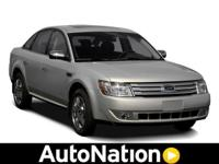 2009 Ford Taurus Our Location is: AutoNation Ford
