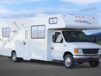 Why need to you purchase a RV from Cruise America All