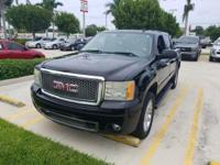 This 2009 GMC Sierra 1500 Denali is offered to you for
