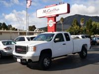Options:  2009 Gmc Sierra 2500Hd 4Wd Sle Ext Cab|Summit