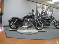 2009 Harley-Davidson Sportster 1200 Low Photo's coming