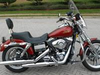 For Sale: 2009 Harley Davidson FXDL Dyna Low Rider with