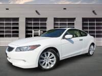 2009 Honda Accord Cpe 2dr Car EX-L Our Location is: JTL