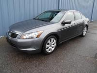 You can find this 2009 Honda Accord Sdn EX-L and many