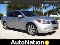 2009 Honda Accord Sdn Our Location is: Mercedes-Benz of