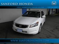 Accord EX 2.4 4D Sedan 5-Speed Automatic with Overdrive