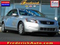 2009 HONDA ACCORD SEDAN 4 DOOR Our Location is: Sutliff