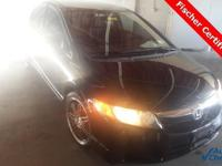 2009 Honda Civic ** LX Sedan ** Powerful Full Efficient