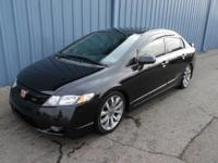 You can find this 2009 Honda Civic Sdn Si and many