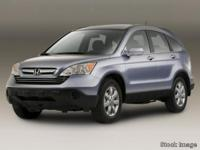 This 2009 Honda CR-V EX-L might just be the SUV you've