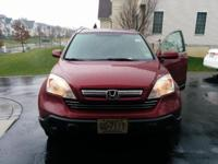 Up for sale is a 2009 Honda CR-V in pristine condition