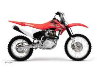 2009 Honda CRF150F REALLY NICE BIKE The CRF150F takes