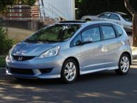 Welcome to SHANE CARS  Vehicle info: 2009 HONDA FIT 4