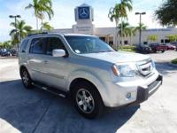 2009 Honda Pilot Our Location is: Mercedes-Benz of