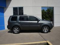 2009 Honda Pilot SUV 4X4 EX-L w/DVD Our Location is: