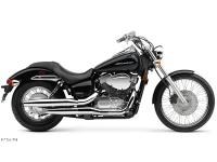 Featuring a low 25.7-inch seat beefy V-twin and long