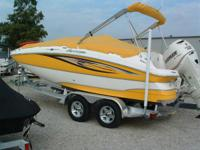 New Boat at a used boat cost!! Ignite your interest for
