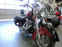2009 Indian Chief Deluxe Pre-owned Indian Chief Deluxe