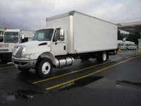 2009 International 4300 CALL 1- IDEALEASE OWNED AND
