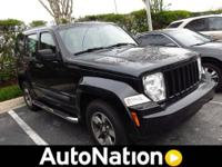 2009 Jeep Liberty Our Location is: AutoNation Honda