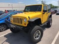You can find this 2009 Jeep Wrangler X and many others
