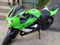 Hello all, I'm looking to sell my 2009 250R. I'm