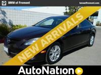 Contact BMW of Fremont today for details on lots of