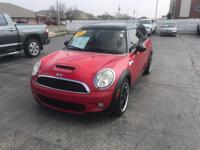 New Price! 2009 MINI Cooper S Clubman FWD 6-Speed