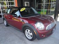 2009 MINI Cooper 2dr Hatchback Our Location is: MINI of