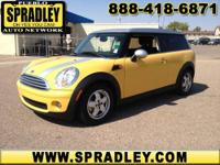 2009 MINI Cooper Clubman 2dr Car Our Location is: