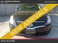 This 2009 Nissan Altima 2.5 S is provided to you for