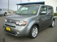 This 2009 Nissan cube 1.8 S is offered to you for sale