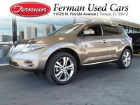 (813) 922-3441 ext.660 Ferman Nissan Acura has a wide