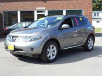 2009 Nissan Murano SL*** Automatic 105961 miles State