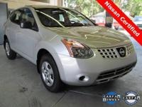 ** LOW MILES ** NISSAN CERTIFIED PRE-OWNED ** 84