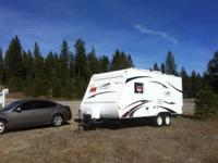 2009 R-Vision Trail Sport- - 2009 Trail-Sport by