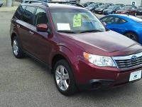 2009 Subaru Forester SUV 2.5X Our Location is: Don