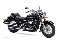 2009 Suzuki Boulevard C50 LIKE NEW!!! IF YOUR LOOKING