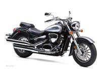 2009 Suzuki Boulevard C50 Special Edition Very great