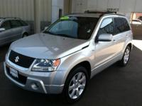 This 2009 Suzuki Grand Vitara Luxury is offered to you