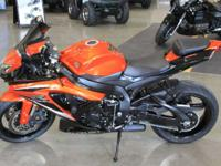 2009 Suzuki GSX-R600 THIS GSXR IS CLEAN. NEW TIRES COOL