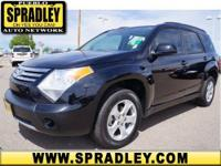 2009 Suzuki XL7 Sport Utility Luxury Our Location is:
