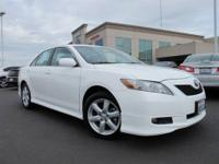 Toyota Camry LE! Build Quality, Fuel Efficient, &