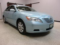2009 Toyota Camry Automatic I4  Call if you have