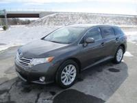 This outstanding example of a 2009 Toyota Venza 4dr Wgn