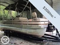 You can own this vessel for just $309 per month. Fill